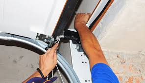 Garage Door Service Richmond Hill