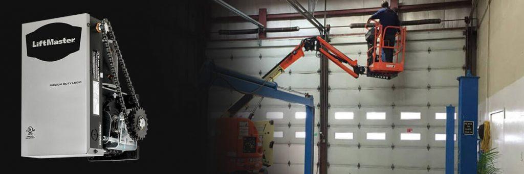 Commercial Garage Door Repair Richmond Hill